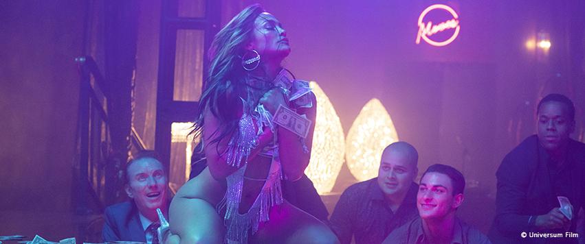 HUSTLERS: Jennifer Lopez – Der Megastar im Portrait