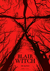 Blair Witch (The Woods)