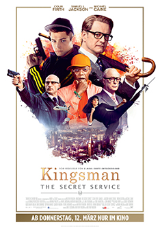 kingsman news 331