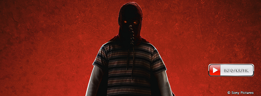 Brightburn: Son of Darkness: 20.06.2019