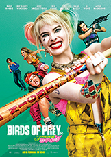 Kritik: Birds of Prey