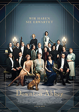Kritik: Downton Abbey