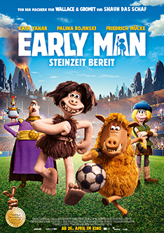 earlyman news 331