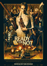 Kritik: Ready Or Not