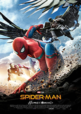 Kritik: Spider-Man: Homecomming