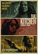 The Kitchen: Queens of Crime