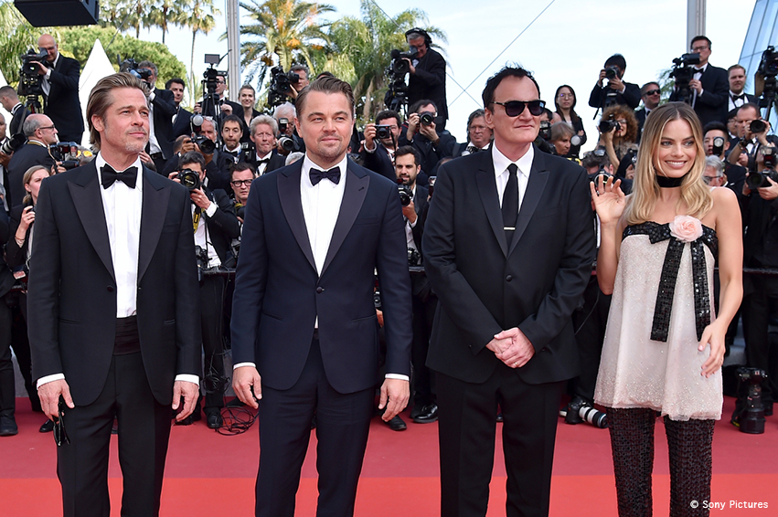 Once Upon A Time: Feierliche Weltpremiere in Cannes!!