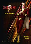 Shazam Scroller