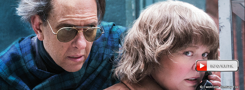Can You Ever Forgive Me?: 21.02.2018