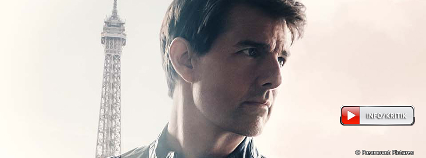 Mission Impossible: Fallout: 02.08.2018