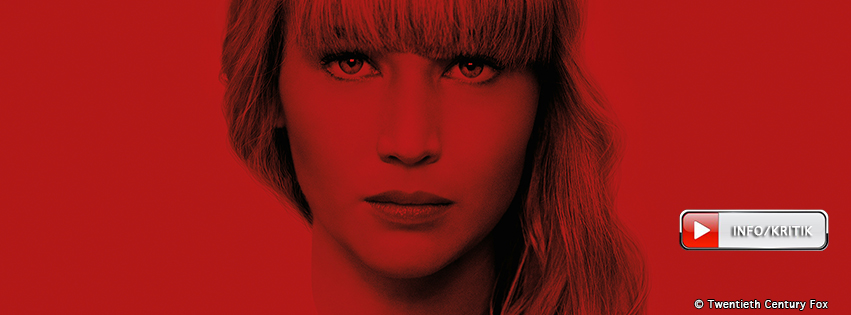 Red Sparrow: 01.03.2018