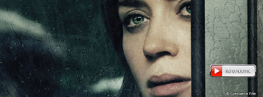 The Girl on the Train: Jetzt im Kino