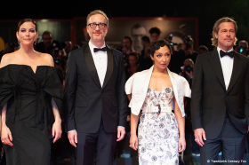 Ad Astra: Feierliche Weltpremiere in Cannes