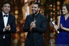 Deutscher Filmpreis 2018 - Die glücklichen Gewinner
