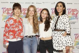 Tigermilch - Erfrischende Premiere in Berlin