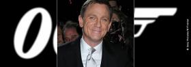 """>> """"James Bond"""": Daniel Craig tut's noch einmal"""