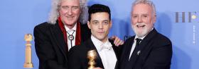 >> Golden Globes 2019