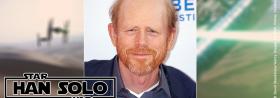 """>> Ron Howard verrät wichtiges Detail zu """"Han Solo""""-Film"""