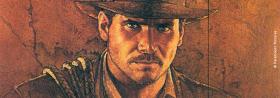 >> Indiana Jones 5: Drehstart mit Ford am 20. April 2019