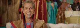 >> Happy Birthday: Jeff Goldblum wird 65!!