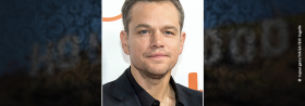 >> Matt Damon trauert um seinen Vater Kent Damon!!