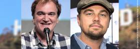 >> Leonardo DiCaprio spielt im neuen Quentin Tarantino-Film mit
