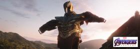 *** Avengers: Endgame ***