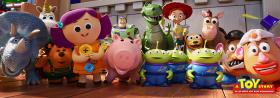 *** A Toy Story: Alles hört auf kein Kommando ***