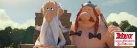 *** Asterix und das Geheimnis des Zaubertranks ***