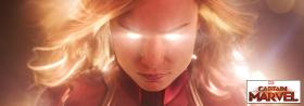 *** Captain Marvel ***