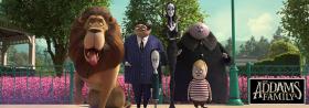 *** Die Addams Family ***