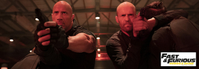 *** Fast & Furious: Hobbs And Shaw ***