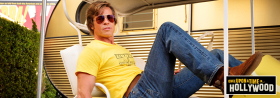 *** Once Upon A Time ... in Hollywood ***