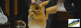 *** Pokemon: Meisterdetektiv Pikachu ***