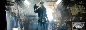*** Ready Player One ***