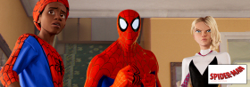 *** Spider-Man: A New Universe ***