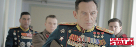 *** The Death of Stalin ***