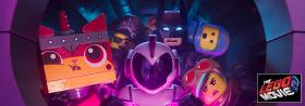 *** The Lego Movie 2 ***