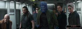 *** X-Men: Dark Phönix ***