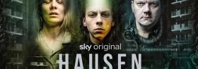 HAUSEN (SKY): Lilith Stangenberg und Regisseur Thomas Stuber im Interview