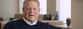 Eine unbequeme Wahrheit - 10 spannende Fakten aus Al Gores Leben