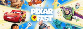 Zum 25. JUBILÄUM: Disney feiert DAS PIXAR FEST!