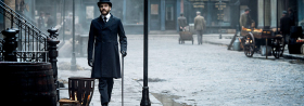 The Alienist - Ab 19.04.2018
