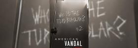 American Vandal - Staffel 2 - Ab 14.09.2018