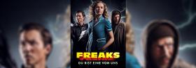 Freaks - Ab 02.09.2020