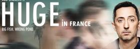 Huge in France - Ab 12.04.2019