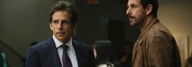 """""""The Meyerowitz Stories"""": So haben wir Adam Sandler und Ben Stiller noch nie gesehen"""