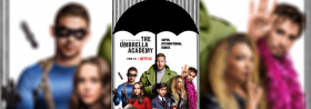 The Umbrella Academy - Ab 15.02.2019