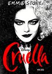 Cruella Scroller