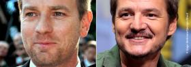 >> STAR WARS: Hollywood-Stars schwärmen über Serien-Drehs!